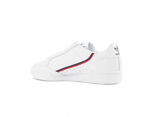 ADIDAS CONTINENTAL 80 WHITE-G27706-img-4