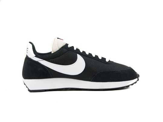 NIKE AIR TAILWIND 79 BLACK WHITE-TEAM ORANGE-487754-009-img-1