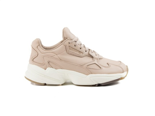 new product 4c352 a784b ADIDAS FALCON W CREAM-DB2714-img-1