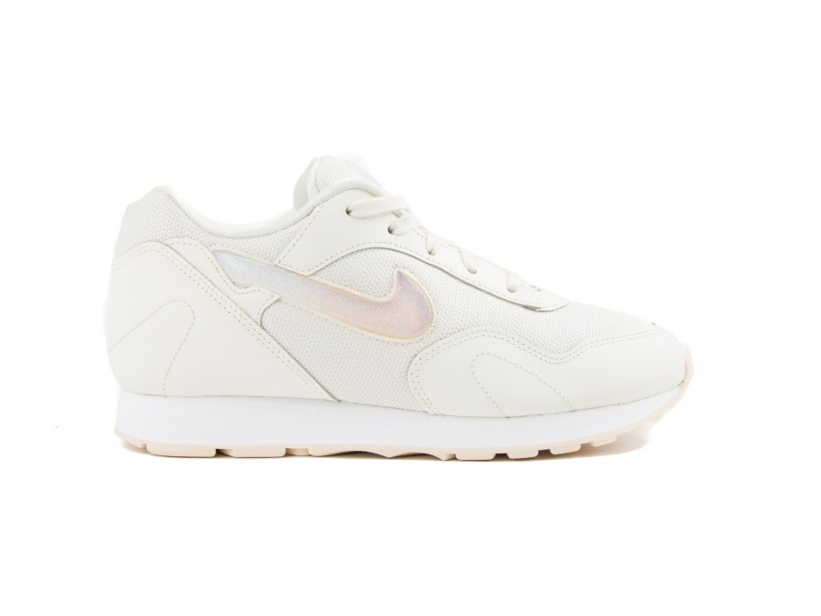 cráter Ennegrecer Remontarse  NIKE OUTBURST WOMEN PALE IVORY - AQ0086-100 - sneakers Mujer - TheSneakerOne