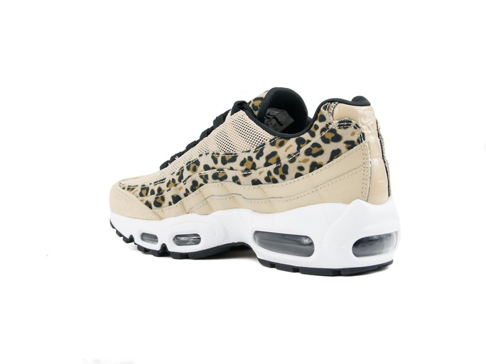 new concept 01867 3a830 NIKE WMNS AIR MAX 95 PRM DESERT ANIMAL PRINT