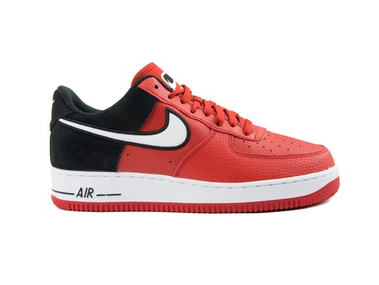 NIKE AIR FORCE 1  07 LV8 1 MYSTIC RED-AO2439-600-img-1