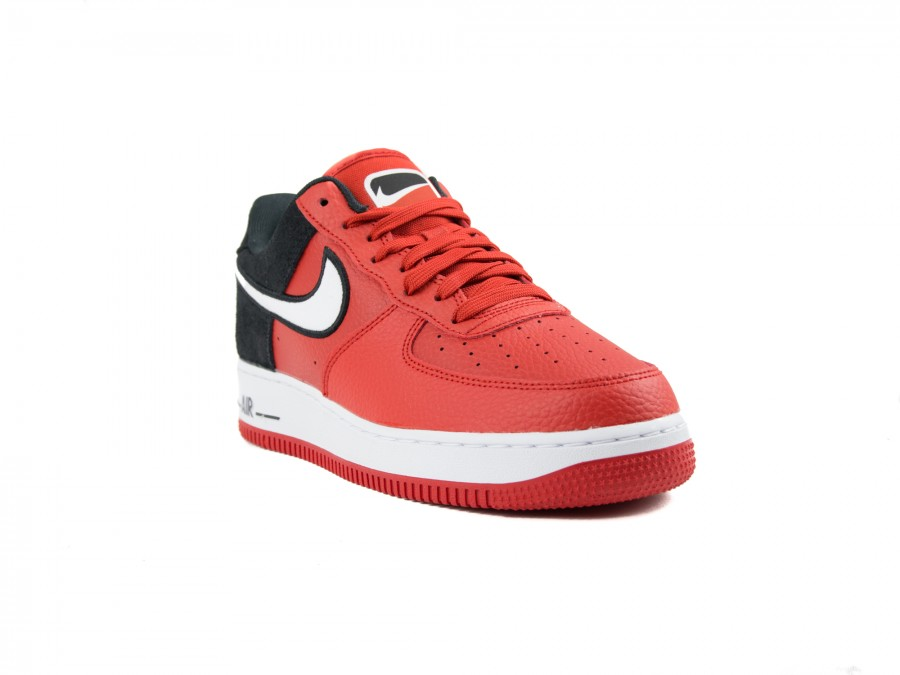 online store 5d979 7aac4 ... NIKE AIR FORCE 1 07 LV8 1 MYSTIC RED-AO2439-600-img- ...