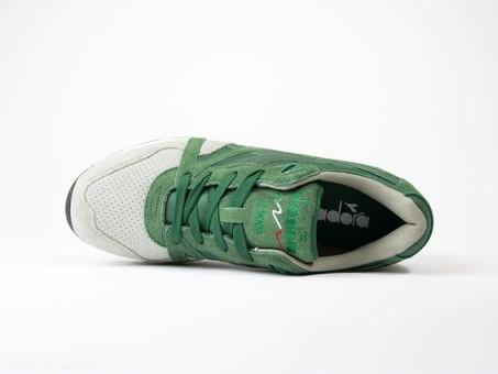 Diadora N9000 Double Green/Gray-161750924-img-5