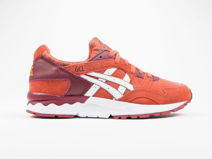 asics gel lyte pepper