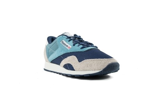 REEBOK CL NYLON ARTIC PACK MIST NAVY-CN7196-img-2