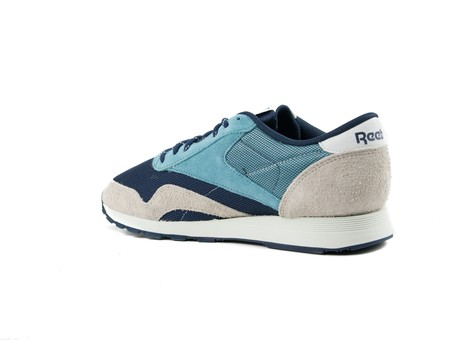 REEBOK CL NYLON ARTIC PACK MIST NAVY-CN7196-img-5