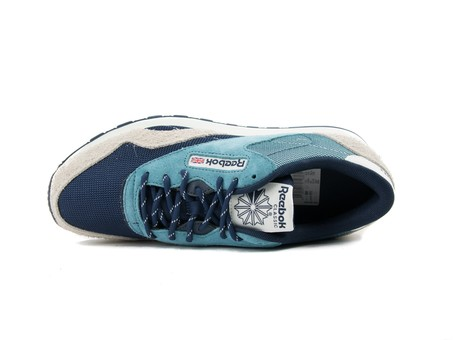 REEBOK CL NYLON ARTIC PACK MIST NAVY-CN7196-img-6