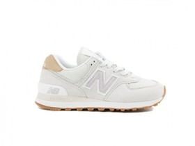 NEW BALANCE WL574 LCC LIGHT GREY