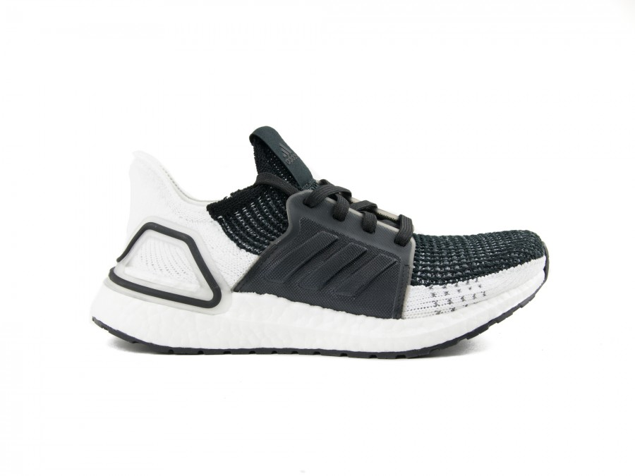 fadd47b4a251b ADIDAS ULTRABOOST 19 W BLACK - B75879 - Sneakers Mujer - TheSneakerOne