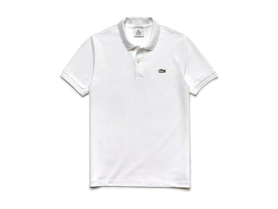 POLO LACOSTE STRETCH MINI PIQUE NOIR-PH3655-031-img-1