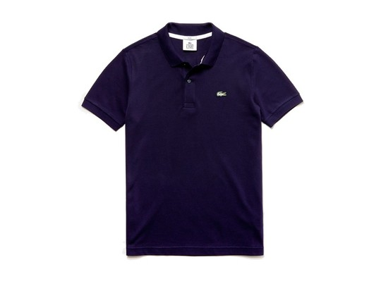 POLO LACOSTE STRETCH MINI PIQUE MARINE-PH3655-166-img-1