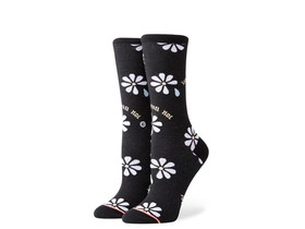 CALCETINES STANCE LOVE YOU NOT-W515D18LOV-BLK-img-1