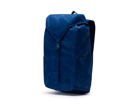 MOCHILA HERSCHEL THOMPSON BLUE-10578-02445-OS-img-1