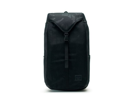 MOCHILA HERSCHEL THOMPSON BLACK-10578-02447-OS-img-1