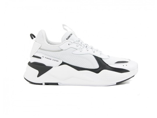 PUMA RS-X CORE WHITE- BLACK-369666-01-img-1