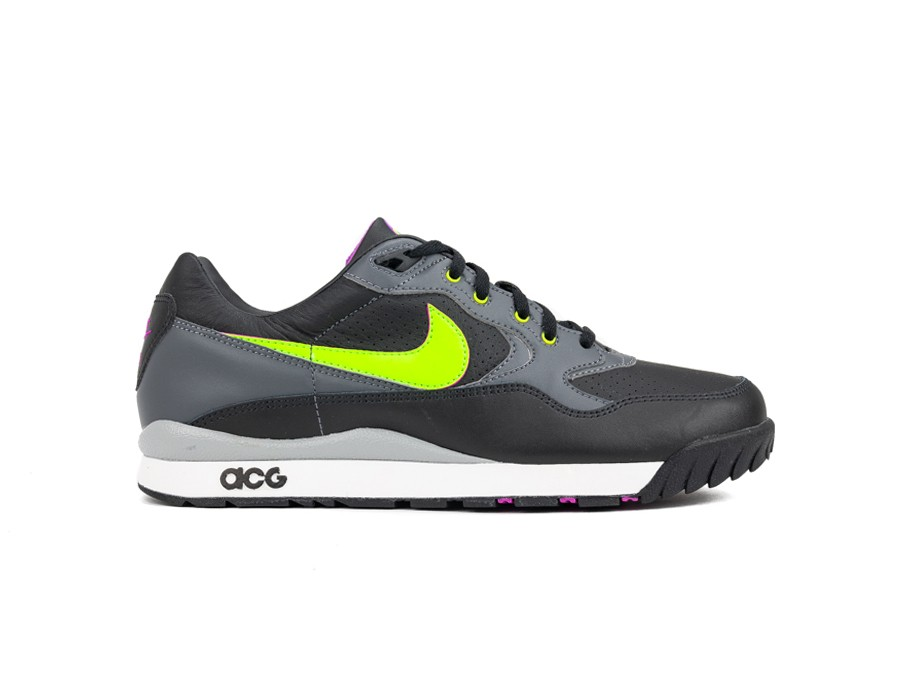 differently 652a0 2b211 NIKE AIR WILDWOOD ACG BLACK-AO3116-002-img-1 ...