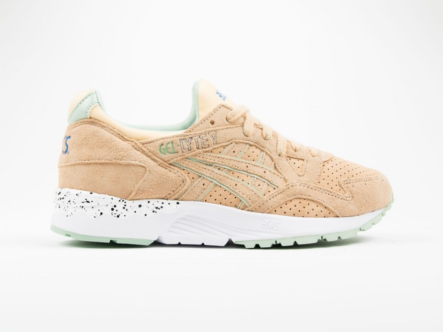 "Asics Gel-Lyte V ""April Showers Pack"""