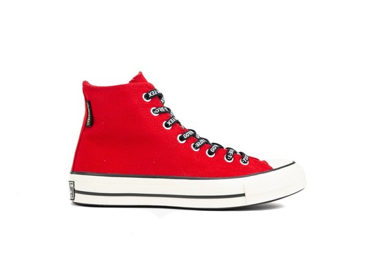 CONVERSE CHUCK TAYLOR 70 GORE-TEX CANVAS RED-163344C-img-1