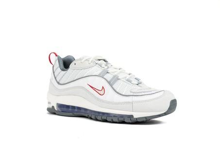 Nike Air Max Thea Premium Mica Blue Wmns
