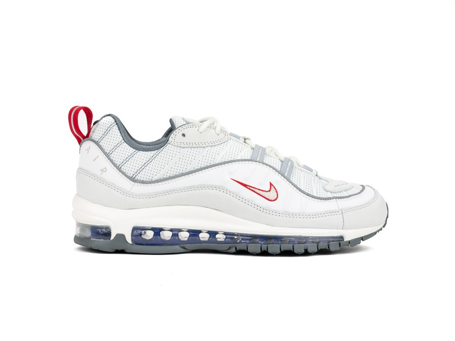19b97b77c NIKE AIR MAX 98 20TH ANNIVERSARY - CD1538-100 - zapatillas Sneaker ...