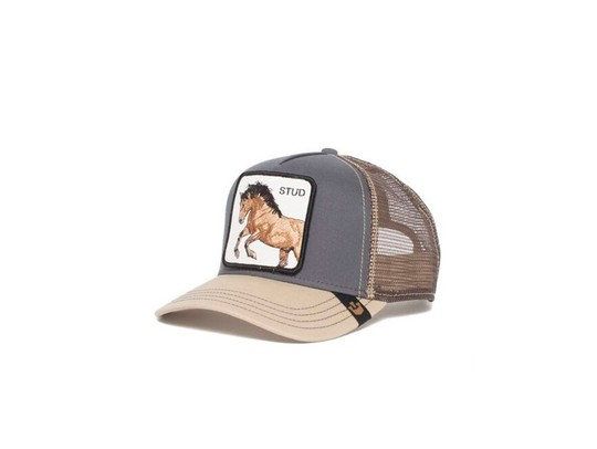 GORRA GOORIN BROS YOU STUD-101-0266-GRY-img-1