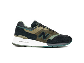 NEW BALANCE M997 PAA MADE IN USA