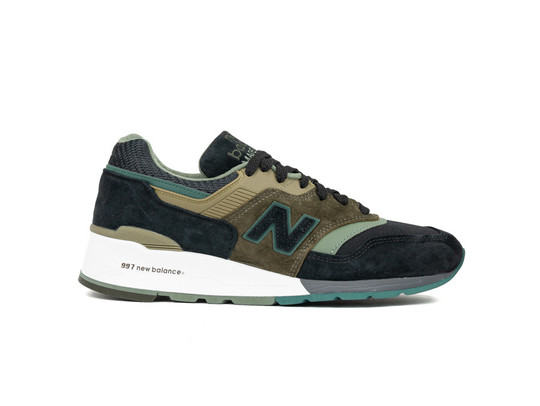 NEW BALANCE M997 PAA MADE IN USA-M997PAA-img-1