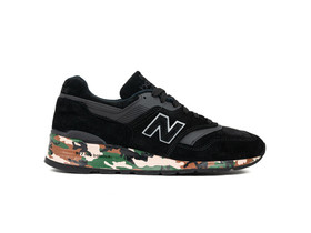 NEW BALANCE M997 CMO MADE IN USA