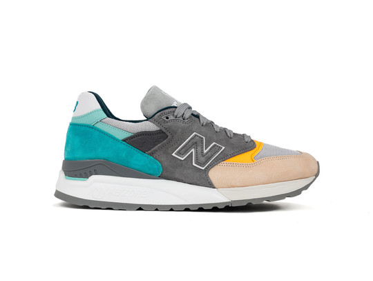 NEW BALANCE M998 AWB MADE IN USA-M998AWB-img-1