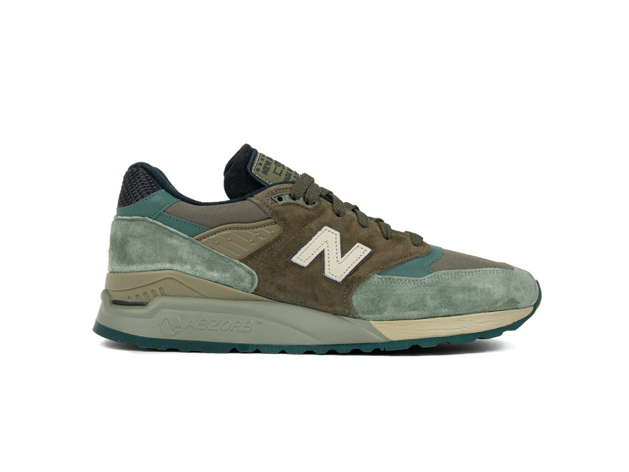 NEW BALANCE M998 AWA MADE IN USA