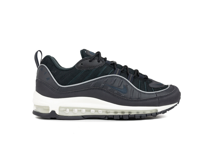 NIKE AIR MAX 98 OIL GREY OIL GREY
