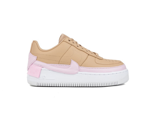 NIKE AIR FORCE 1 JESTER XX WOMEN BIO BEIGE-AO1220-202-img-1