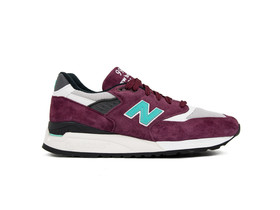 NEW BALANCE M998 AWC MADE IN USA