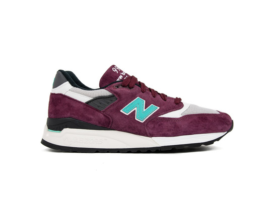 NEW BALANCE M998 AWC MADE IN USA-M998AWC-img-1