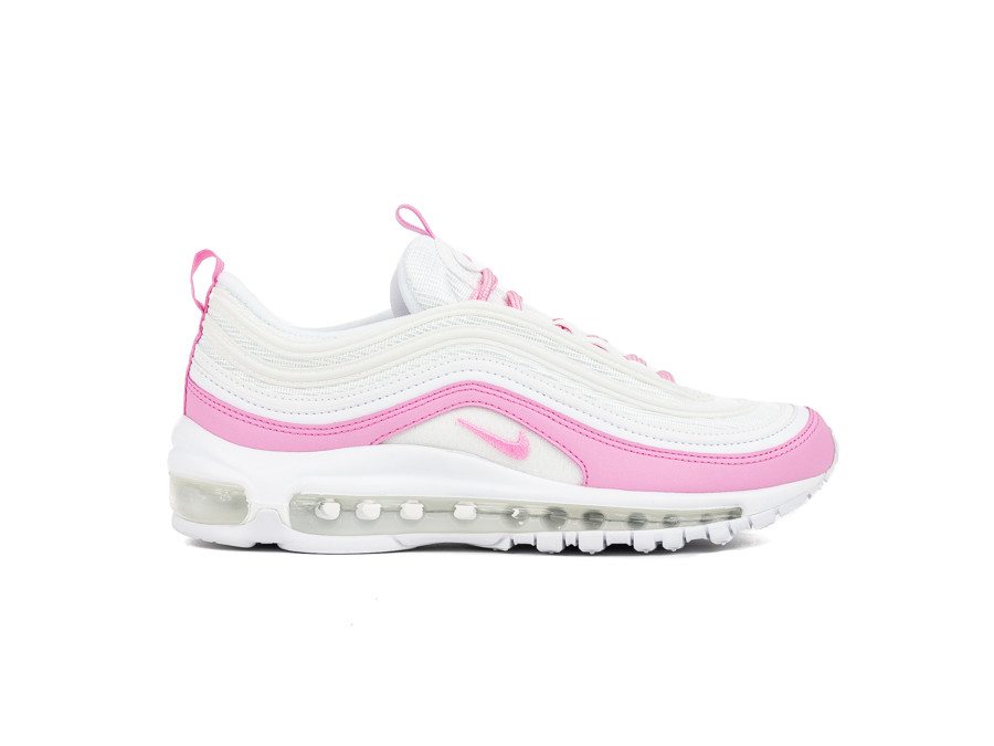 1c185015cc4d NIKE W AIR MAX 97 ESS WHITE PSYCHIC PINK - BV1982-100 - SNEAKERs ...