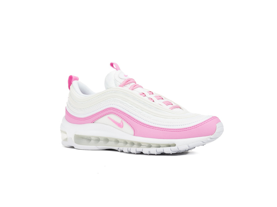online store 070c7 4aba7 ... NIKE W AIR MAX 97 ESS WHITE PSYCHIC PINK-BV1982-100-img- ...