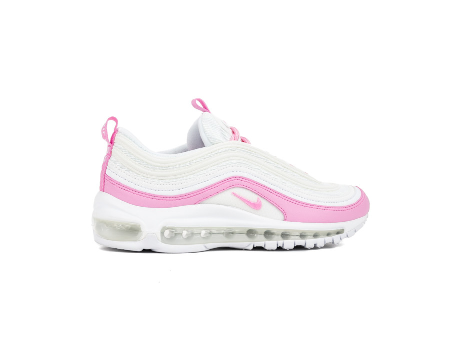 Nike Air Max 97 W shoes white pink | WeAre Shop