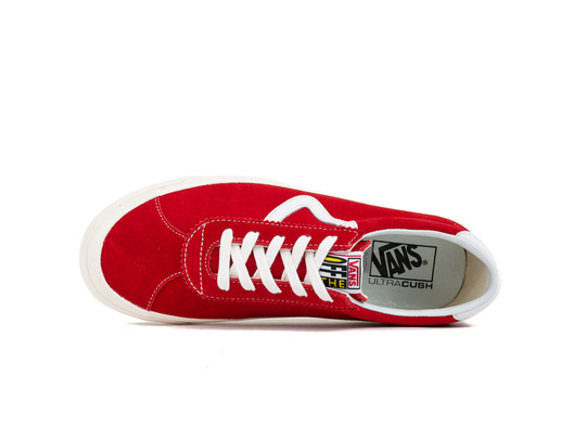VANS STYLE 73 DX RED  ANAHEIM FACTORY-VN0A3WLQVTM1-img-5