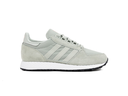 ADIDAS FOREST GROVE W GREY-CG6126-img-1