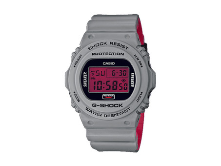 CASIO G-SHOCK x SNEAKER FREAKER DW-5700SF-1ER-DW-5700SF-1ER-img-1