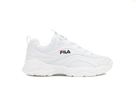 FILA RAY LOW WHITE NAVY RED-1010561-1FG-img-1