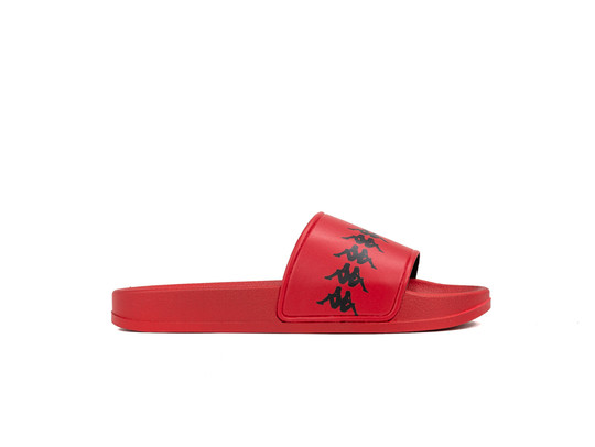 CHANCLAS KAPPA ADAM 4 RED-304JPP0-912-img-1