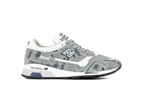 NEW BALANCE 1500 NBG SAMPLE LAB...