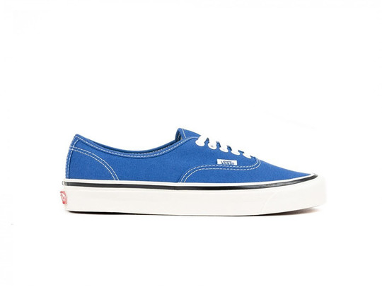 Vans UA Authentic 44 DX Anaheim Factory Blue-VA38ENQA5-img-1