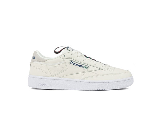 REEBOK CLUB C 85 WEBBING PACK CHALK NAVY-CN6863-img-1