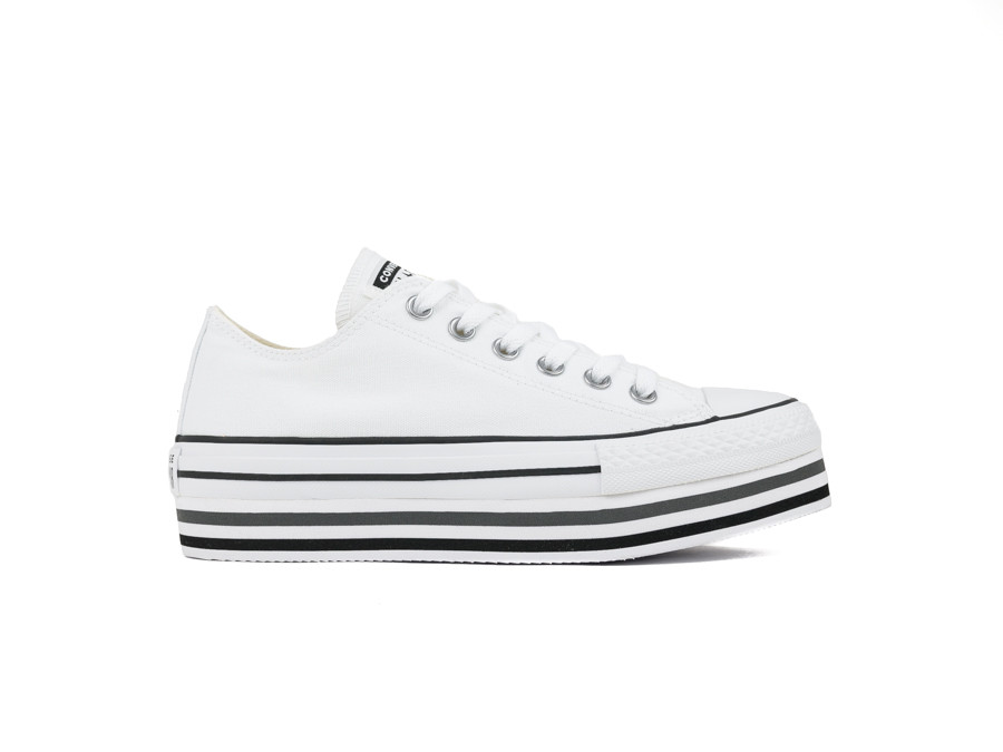 CONVERSE CHUCK TAYLOR ALL STAR PLATFORM LAYER EVA
