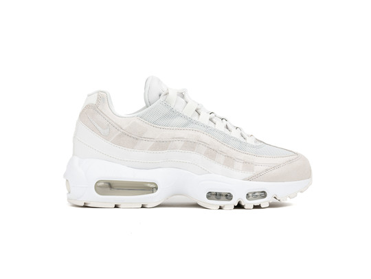 NIKE AIR MAX 95 PREMIUM WOMEN PLATINUM TINT-SUMMIT-807443-018-img-1