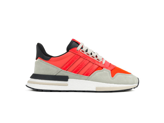 ADIDAS ZX 500 RM  RED-DB2739-img-1