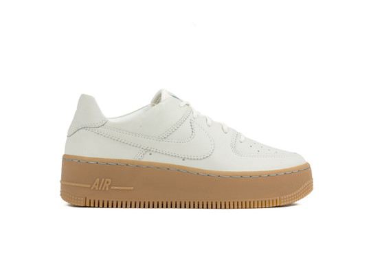 NIKE AIR FORCE 1 SAGE LOW LX WOMEN WASHED CORAL-WA-AR5409-100-img-1
